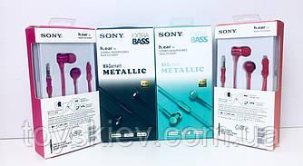 Навушники SONY EX-760MT