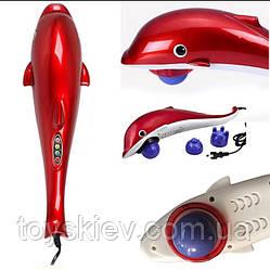 Электрический ручной массажер Дельфин KL 99/ 0521 (25 шт/ящ)