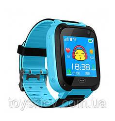 Детские наручные часы Smart F2 (100 шт/ящ)
