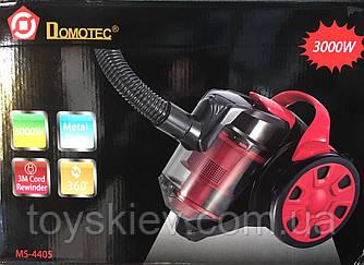 Электропылесос DOMATOC MS-4405/ 220V/1200W (1 шт/ящ)