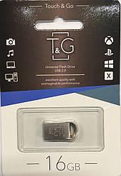 Флеш драйв T&G Flash Draiv (USB/ 16GB/ 2.0)