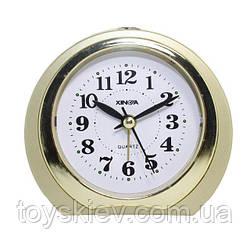 Часы будильник на батарейках MOD-788