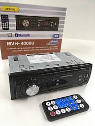 Автомагнитола MP3 ART-4006U ISO (20 шт/ящ)