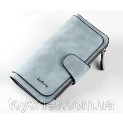 Кошелек Baellerry N-2345 blue/Jeans (300 шт/ящ)