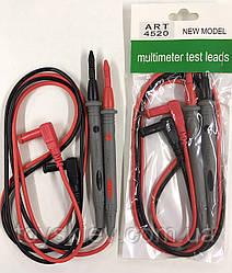 Щупы для мультиметра ART-228/4520 1000V/10A (200 шт/ящ)