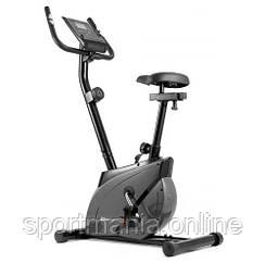 Велотренажер магнитный HS-2070 Onyx Серый