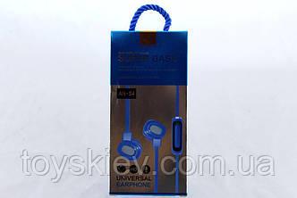 Навушники з мікрофоном MDR AN-S4