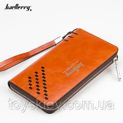 Кошелек Baellerry SW-009 Orange