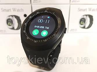 Часы Smart watch DM08/Y1/ ART-4717 (100 шт/ящ)