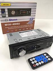 Автомагнитола MP3 ART-4005U ISO (20 шт/ящ)