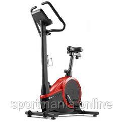 Велотренажер электромагнитный HS-060H Exige Черно-красный