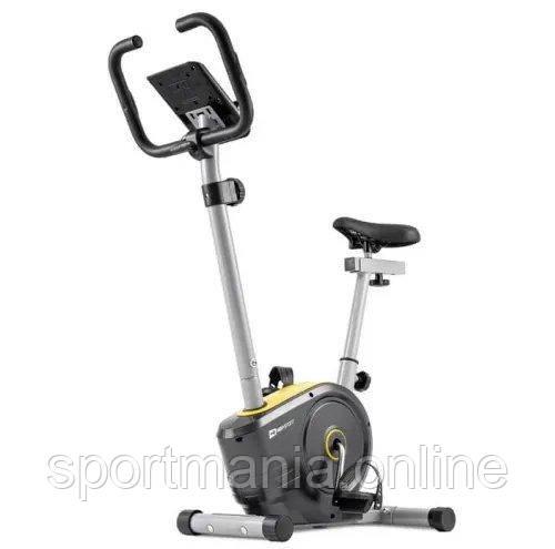 Велотренажер магнитный HS-2050H Sonic Желтый