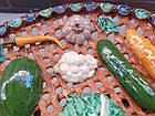 Сувенир из Узбекистана. Ручная работа. 40см, фото 9