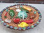 Сувенир из Узбекистана. Ручная работа. 40см, фото 3