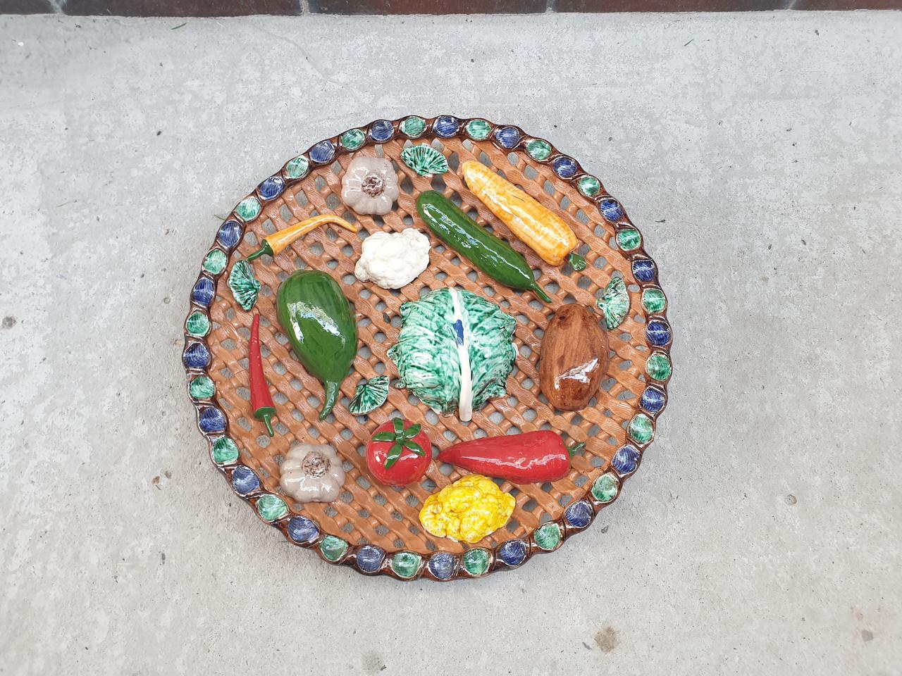 Сувенир из Узбекистана. Ручная работа. 40см