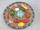 Сувенир из Узбекистана. Ручная работа. 40см, фото 2