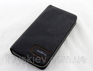 Кошелек Baellerry ART-1514/4809 Black (200 шт/ящ)