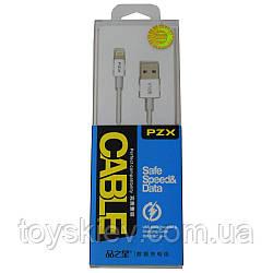 Кабель USB PZX V-106