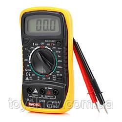 Мультиметр DT-830L ART-3469 (60 шт/ящ)
