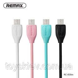 Кабель USB Remax RC-050 ( MICRO/IPHON5 )