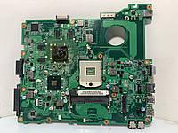 Материнська плата Acer eMachines E732 DA0ZRCMB6C0 REV:C (G1, HM55, Dis Radeon 5470 (216-0774007) 512MB,
