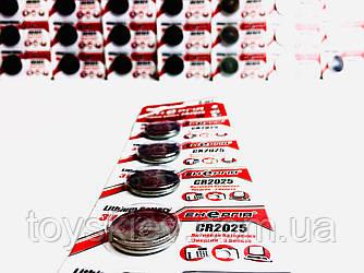 Батарейка Енергия Lithium Button Cell 3.0V CR-2025