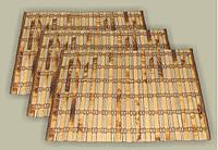 Салфетка бамбуковая AJ 303, 30x41 см