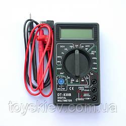 Мультиметр DT-830В (60 шт/ящ)