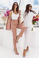 Жіночий костюм двійка,жіночі костюми новинка 2021