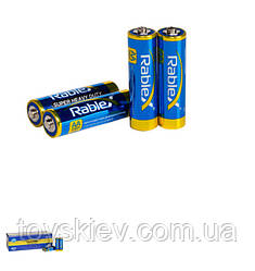 Батарейка Rablex  R06 ( техника/АА/1.5V/4шт )