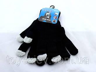 Glove Touch Перчатки для емкосных экранов MOD-2761