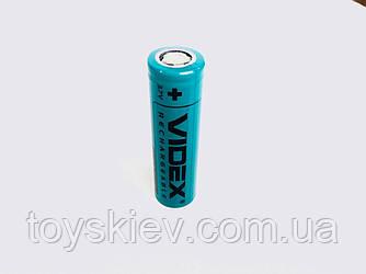 Аккумуляторы VIDEX ( 18650/3.7V/2200mAh )