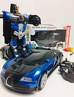 Машинка аккумуляторная на пульте управления ART-577 (24 шт/яш)