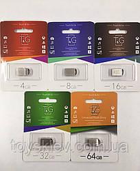 Флеш драйв T&G Flash Draiv (USB/ 64GB/ 2.0)