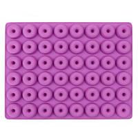 Силиконовая форма Мини пончики