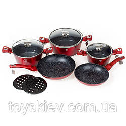 Набор кастрюль top kitchen TK 00011 (2шт/ящ)