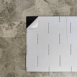 Самоклеящаяся виниловая плитка мрамор оникс, цена за 1 шт. (мин. заказ 12 штук), фото 4