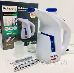 Отпариватель для одежды Rainberg  RB-6312 (12 шт/ящ)