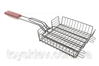 Решетка Для Гриля Глубокая A-PLUS ART-1890 (24 шт/ящ)