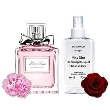 Christian Dior Miss Dior Blooming Bouquet Парфюмированная вода 110 ml