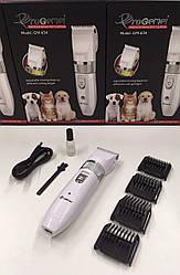 Машинка для стрижки волос ProGemei  GM-634 (40 шт/ящ)