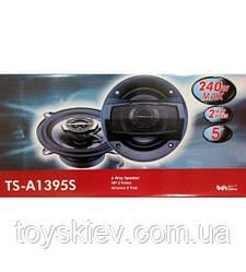 Автоколонки TS-A1395S/ 600W (10 шт/ящ)