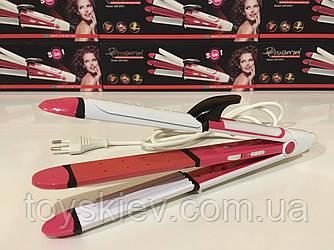Выпрямитель для волос 3 B 1 Gemei GM-2921 (60 шт)