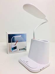 Лампа настольная светодиодная ART 3198 (40 шт/ящ)