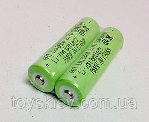 Акумулятори MLQ 5000/ 18650/3.7 V-4.2/5000mAh