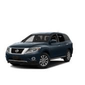 Nissan Pathfinder IV (R 52) 2012