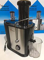 Соковыжималка MS-5221 1000W (2 шт/ящ)