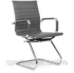 Кресла для конференций Conference Classic gray Серый