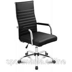 Офисный стул Majestic Черный