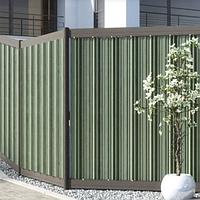 EasyDeck Blickfung jade система ограждений 270 x 35 х 1805 mm